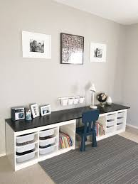 Kids Office Desk by Children U0027s Desk Ikea Trofast Hack Office Desks Pinterest