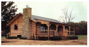 ranch log home floor plans log home plans less than 1000 square of living space