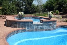 pool tile ideas pool tile designs brilliant swimming design ideas pinterest