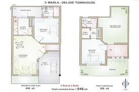small house design pakistan home deco plans