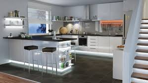 ruban led cuisine exemples d utilisation du ruban led dans nos habitations
