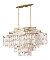 corbett lighting 109 512 dolce 42 inch wide island light capitol
