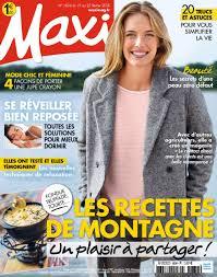 maxi mag fr recettes cuisine maxi magazine digital discountmags com
