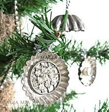 magia mia the popular tiny tart tin tree of christmas past
