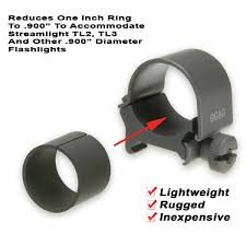 mounting rings images Tactical flashlights lasers mounts and accessories flashlight jpg
