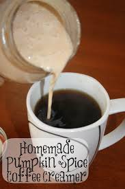 pumpkin spice for coffee homemade pumpkin spice coffee creamer recipe the spring mount 6 pack