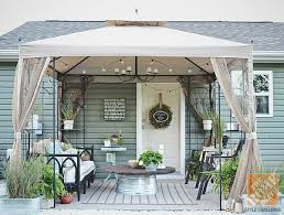 Covered Patio Ideas For Backyard by Best 25 Covered Patio Ideas On A Budget Diy Ideas On Pinterest
