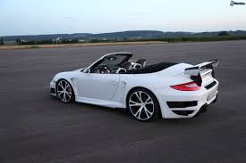 Porsche 911 Convertible - 2013 porsche 911 carrera 4s cabriolet white rear open photo