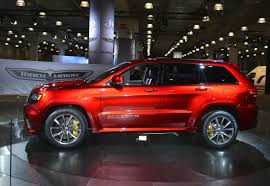jeep hawk track super villain 707 hp jeep grand cherokee trackhawk
