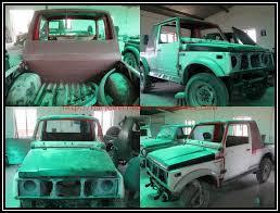 gypsy jeep gypsy wip u2013update iv harjeev singh chadha u0027s blog