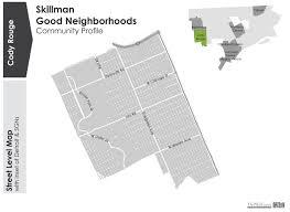 Detroit Zip Code Map Data Driven Detroit Project Detail