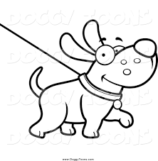 royalty free stock doggy designs of printable coloring pages
