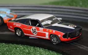 gulf racing mustang who says you can u0027t race in winter blog hemmings com