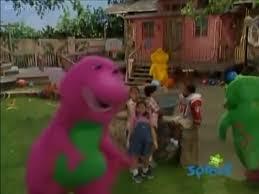 barney friends season 9 episode 12 u0027s play games watch