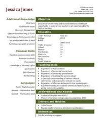resume builder com free simple resume for high student free resume builder http