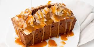best samoa pound cake recipe how to make pound cake delish com