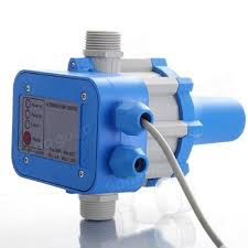 automatic water pump pressure controller electric electronic