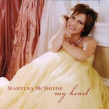 martina mcbride my cd album at discogs
