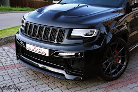 jeep srt8 grill maxicustoms tyrannos bodykit for jeep grand srt8 home