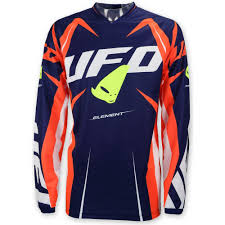 red bull motocross jersey ufo 2017 ufo element combo kit blue red yellow off road from