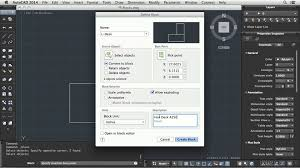 Autocad Home Design For Mac Autocad For Mac Tutorial Creating Blocks Lynda Com Youtube
