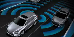 Car Blind Spot Detection China Car Blind Spot Detection Bsd Bsis Microwave Radar System