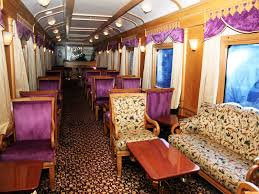 top 5 luxury trains in india iml travel services