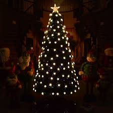 led fiber optic tree led fiber optic tree