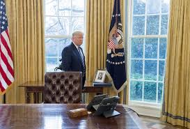 What Are The Two Flags In The Oval Office Fred Trump 16 Things You Didn U0027t Know About Donald Trump U0027s Father