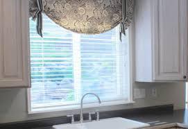 kitchen curtain ideas diy kitchen kitchen curtains and valances impressive diy kitchen