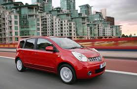 nissan note 2004 nissan note hatchback review 2006 2013 parkers