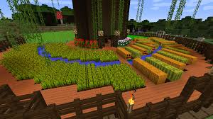 large tree base creative mode minecraft java edition