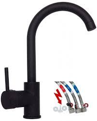 armatur küche schwarz wasserhahn kche mit niederdruck waschtisch armatur waschbecken