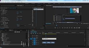 tutorial editing video di adobe premiere cara edit merotasi video 360 derajat di adobe premiere pro