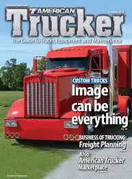 american trucker october issue by american trucker issuu
