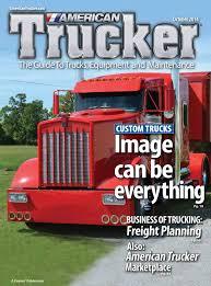 american trucker october issue by american trucker issuu