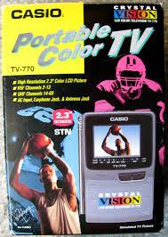 Under Cabinet Kitchen Tv Dvd Combo Sharp 13vt N100 13