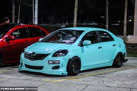 stance toyota rocket bunny toyota vios doesn u0027t exist just make your own