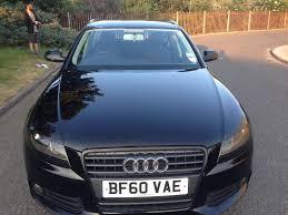 2011 60 audi a4 avant se 2 0tdi auto new model service good