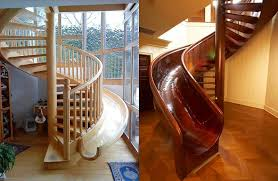 Andy Banister A Giant Gallery Of Unique Staircase Designs Twistedsifter
