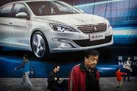 peugeot china these are the three challenges to supply side economic reform in
