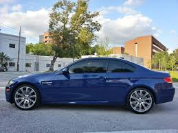 just purchased a 2008 bmw m3 what do i need to look out for as