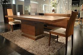 Walnut Dining Table And Chairs  Walnut Dining Table For Your - Walnut dining room chairs