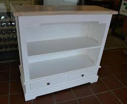 short white bookcase doherty house amazing design short bookcase