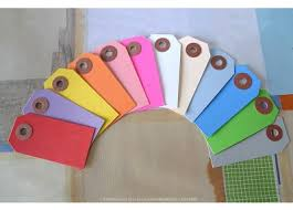 home depot color black friday color pencil kit make your own gift tags using paint chips from home depot gift