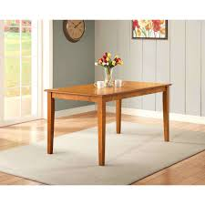 Better Homes And Gardens Dining Room Furniture by Better Homes And Gardens Bankston 5 Piece Dining Set Honey