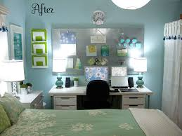 Office Guest Bedroom - top 10 bedroom u0026 office makeovers of 2011 curbly