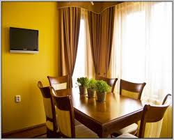 perfect yellow walls what color curtains ideas interior decoration