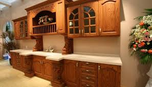 oak kitchen furniture kitchen furniture oak cabinets kitchen pictures colors with
