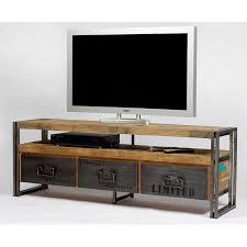 meuble cuisine bois recyclé meuble tv bois et fer maison design meuble cuisine bois recycle 11